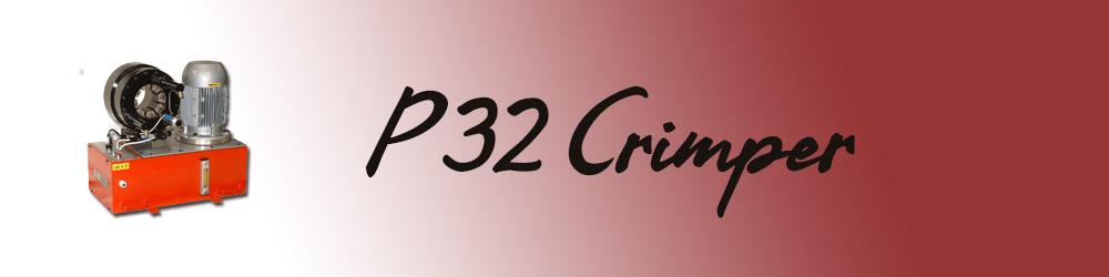 P32 Crimper